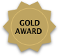 Gold Award Star